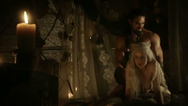 Naked game og throne 4