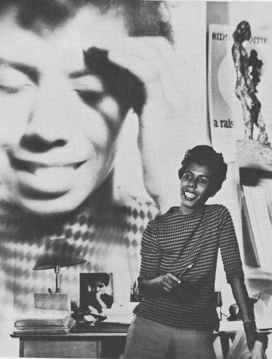 James BaldwinLorraine Hansberry James Baldwin