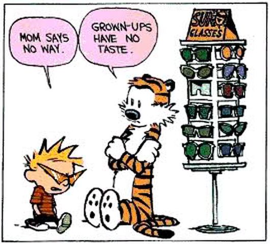 Calvin And Hobbes Mom Porn -