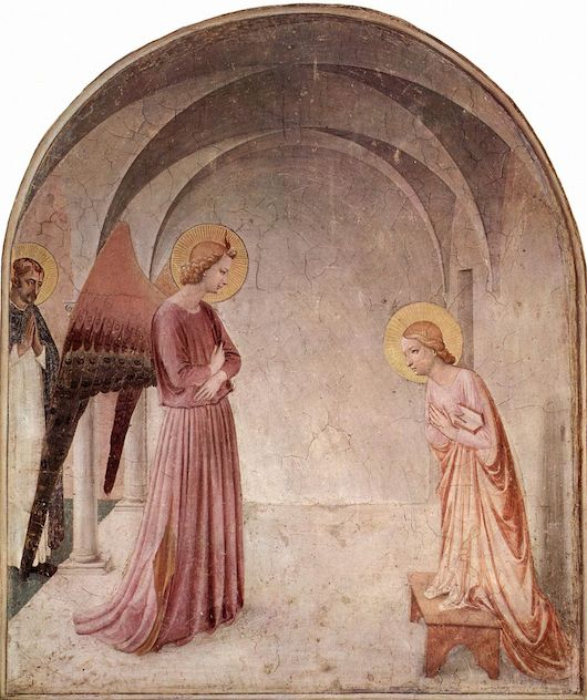 Fra Angelico; biographical and critical study. - Translated from the Italian by James Emmons.