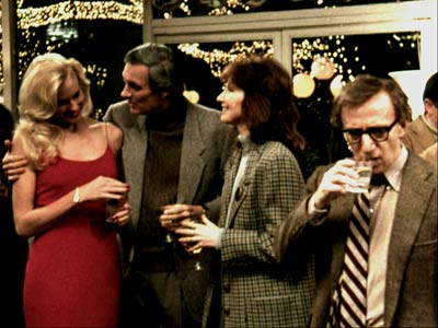 The Cast of Crimes and Misdemeanors