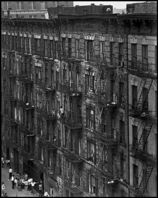 Harlem New York Apartments: This Recording