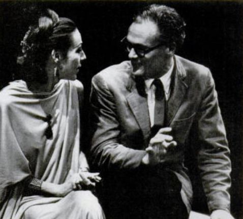 Where can i find good essay written about Robert Lowell ?