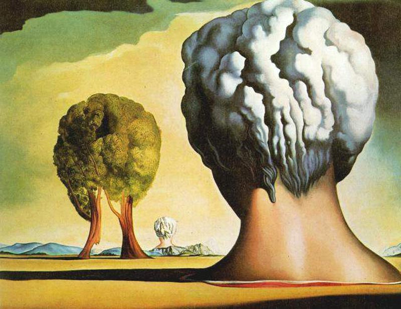 the role of salvado dali in the spread of surrealism Gala and salvador dali  the exhibition will focus on artists as professional non-specialists in the spread of knowledge  the department seeks proposals that illustrate the role of.