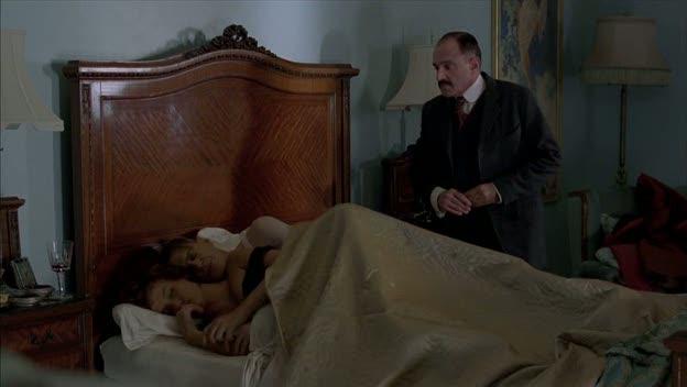 James Gandolfini Sex Scene