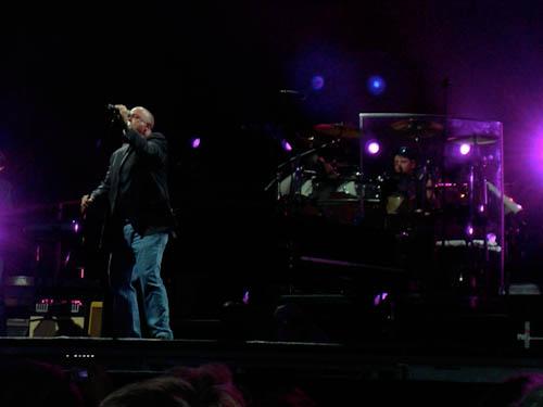 Billy Joel Tour Detroit