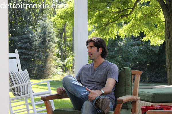 Hot New Hgtv Host Carter Oosterhouse Male Models Picture