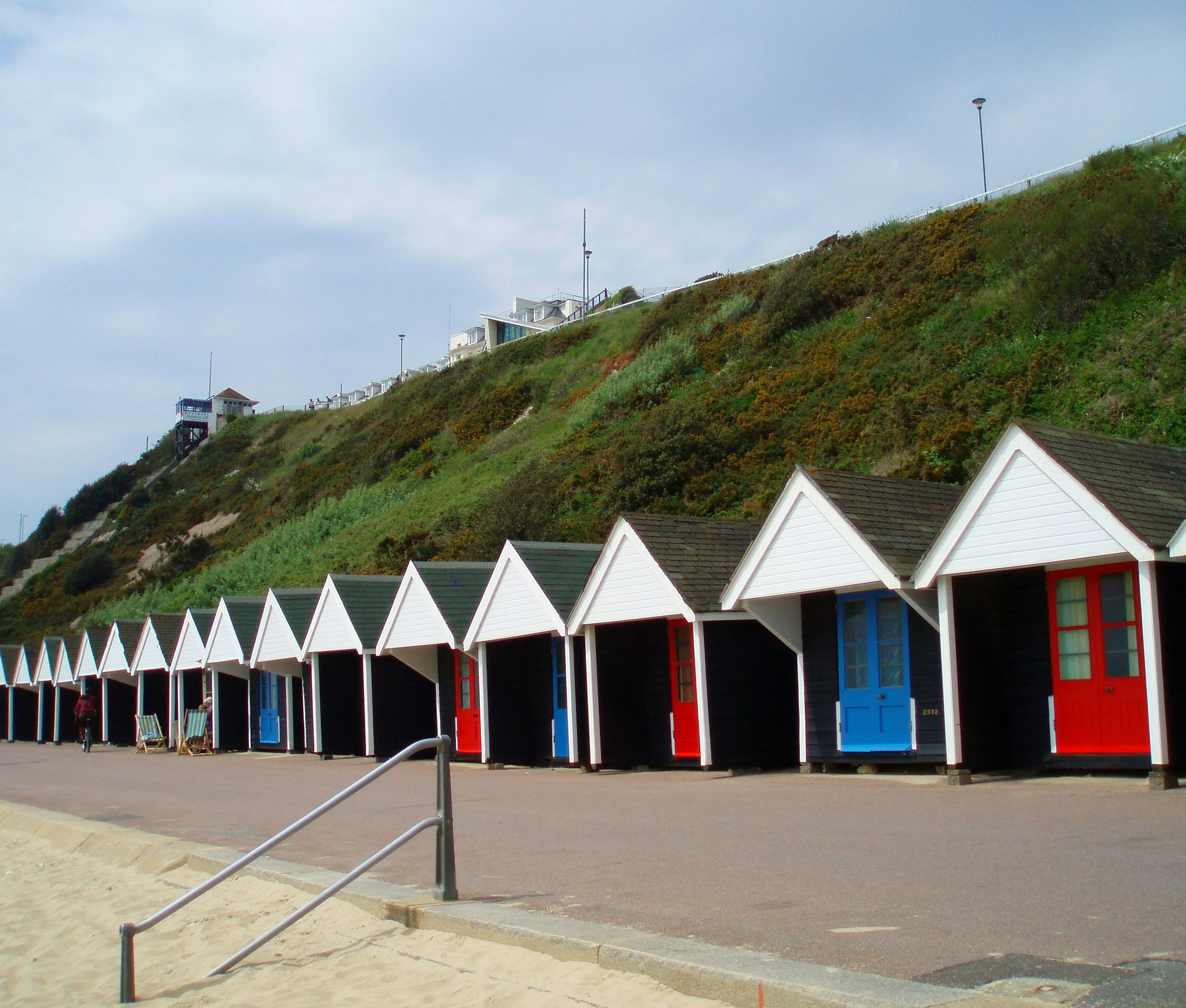 How Much Is A Beach Hut In Bournemouth