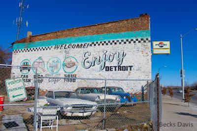 Detroit moxie 39 s weekend roundup detroit moxie for Enjoy detroit mural