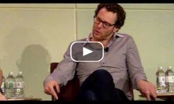 Sean Parker on Facebook Causes and the value of Chatroulette