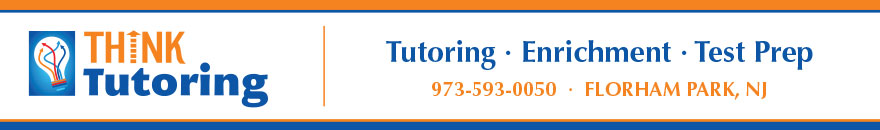 tutoring in math, reading, study skills Morristown Area