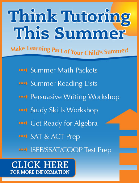 summer learning programs morris county
