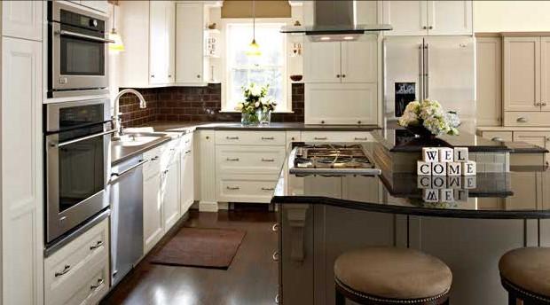 Custom Designed Kitchens KB Details - Custom Designed Kitchens ...
