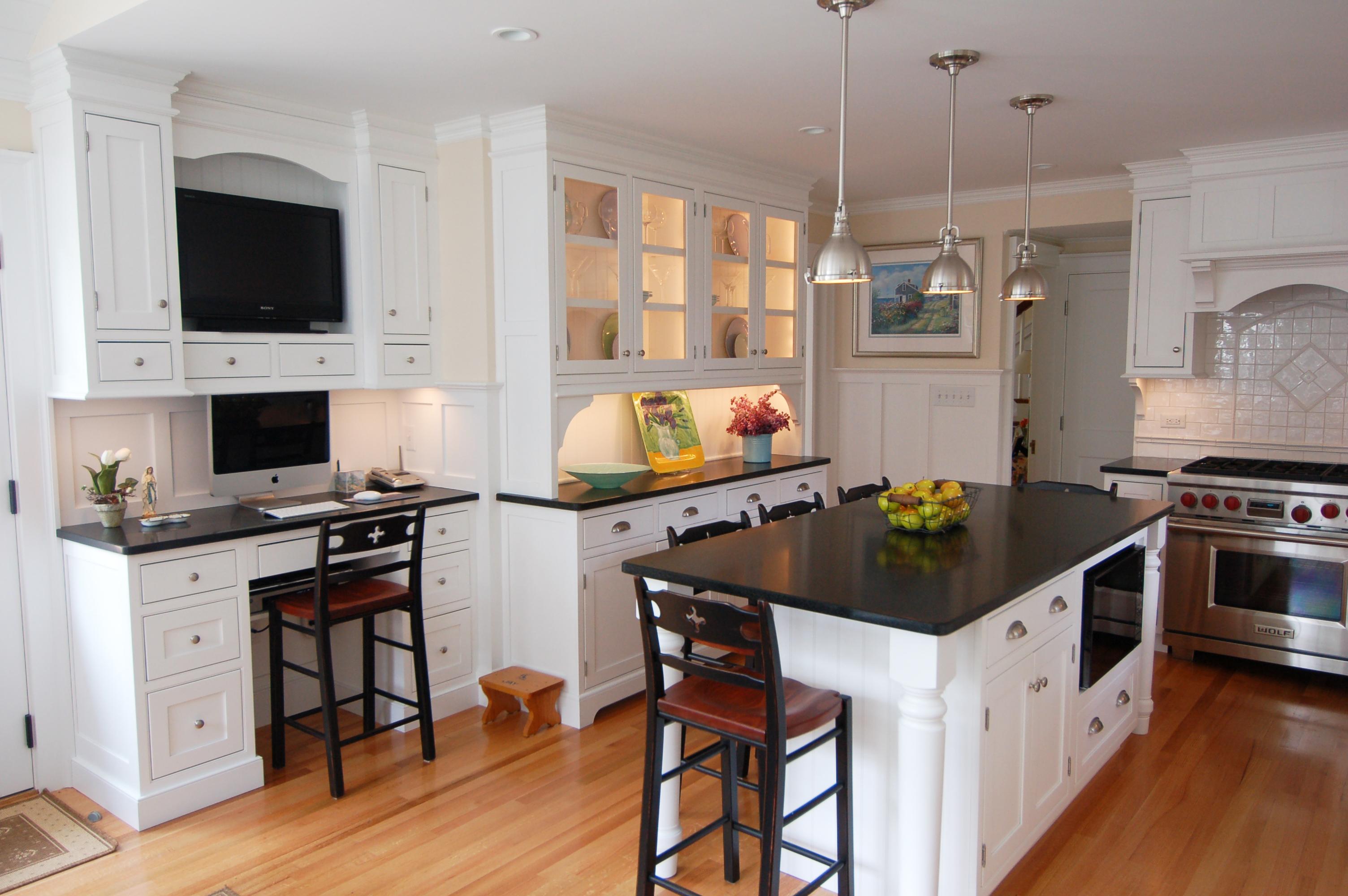 cohasset kitchen redesign - Kitchen Redesign