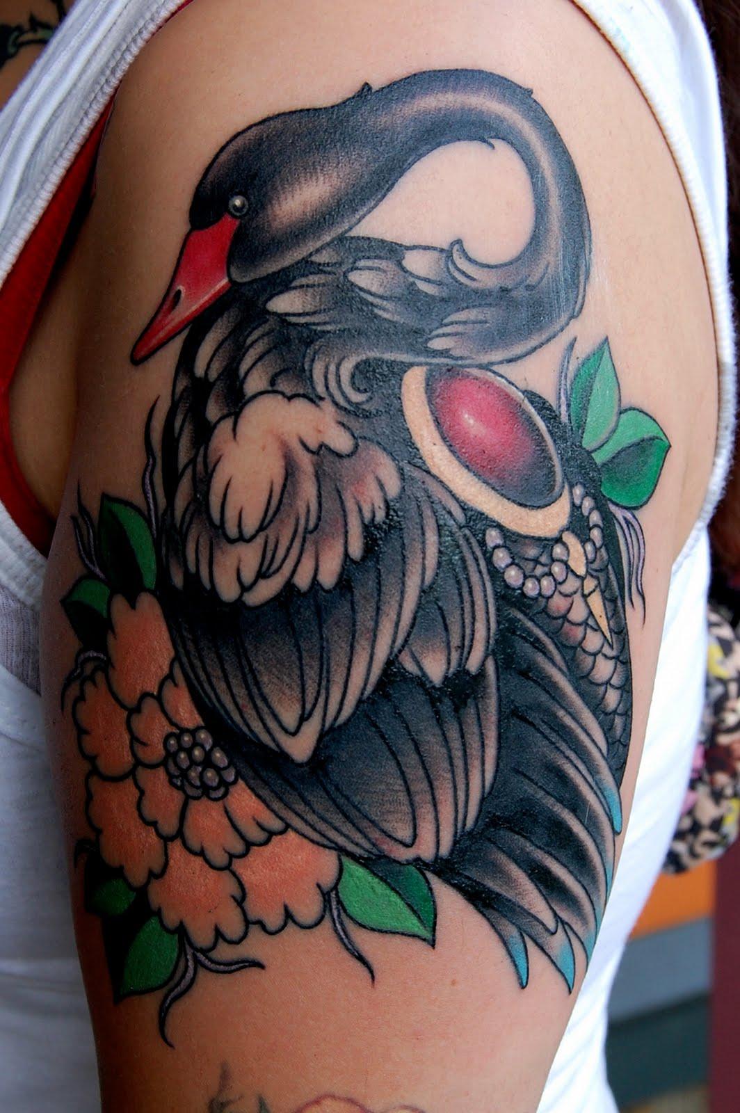44de0d37b99af Jinxi's Interview with Neo-Traditional Tattoo Artist Jim Sylvia - Jinxi Boo  - Jinxi Boo
