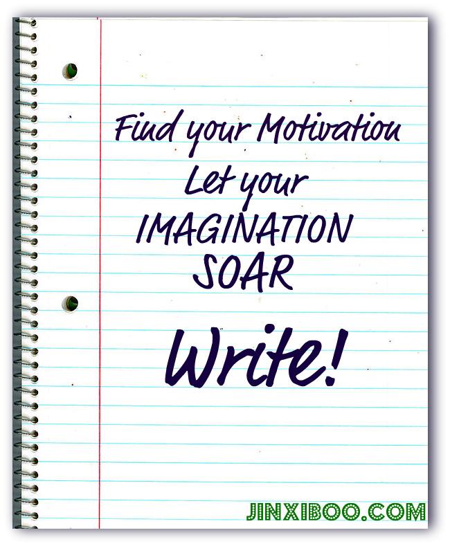Need motivation write my paper