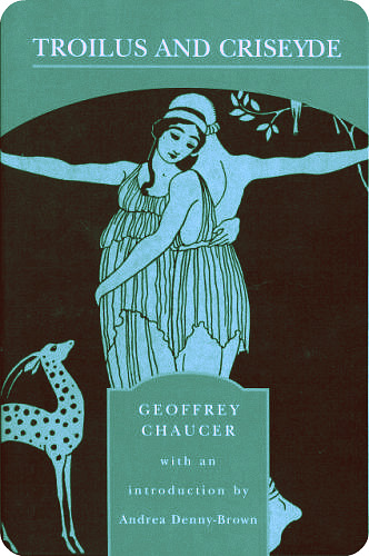 Research Paper on Geoffrey Chaucer's Troilus and Criseyde