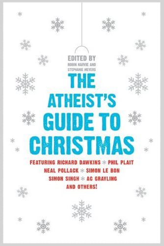 Order of st nick funny christmas cards and alternative greetings the atheists guide to christmas m4hsunfo