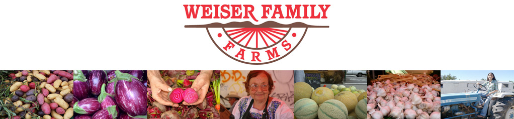 Weiser Family Farms