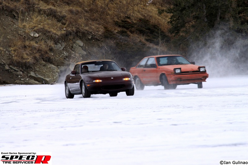 ice racing school mania canadian rockies miata club. Black Bedroom Furniture Sets. Home Design Ideas
