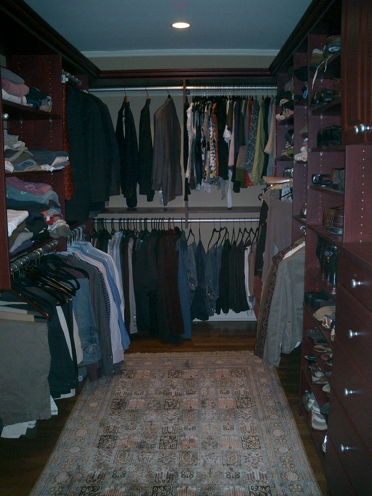 Custom Designed Through Ridgewood Closets Of New Jersey  (www.ridgewoodclosets.com) ...