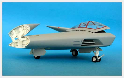 Beautiful model of the A-132 avenger II from over at HyperScale.com & Impossibly Rare u0027Flying Doritou0027 (A-12 Avenger II) Canopy For Sale ...