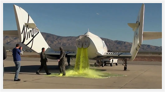 Tim moore scaled composites