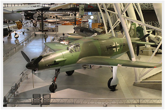 Dornier-Do-335-1.25.13-NASM-Udvar-Hazy-C