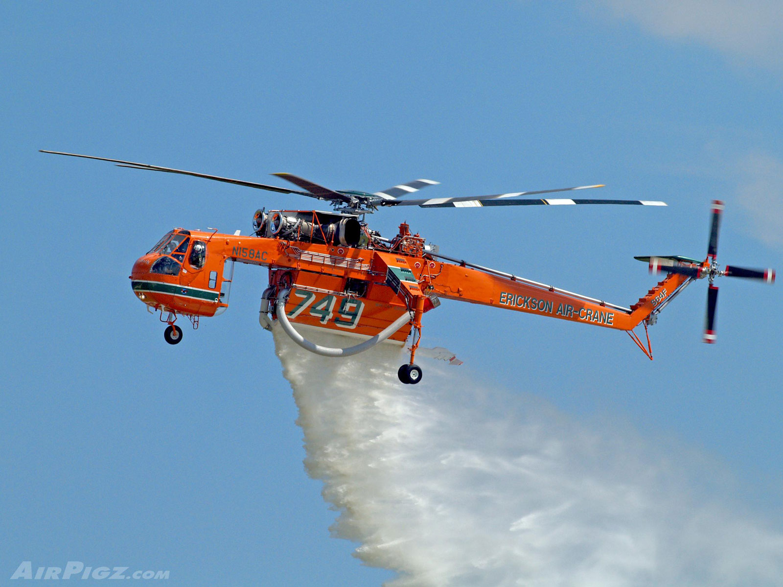 air crane helicopters with Coolpix Airshow Erickson Air Crane Oshkosh 2010 Water Drop on Oregon and the film industry in addition File IAF UH 60 after birds strike outside additionally A2 25 17 01300000668094128106172113648 likewise Helicopter Tail Rotor furthermore Downwash.