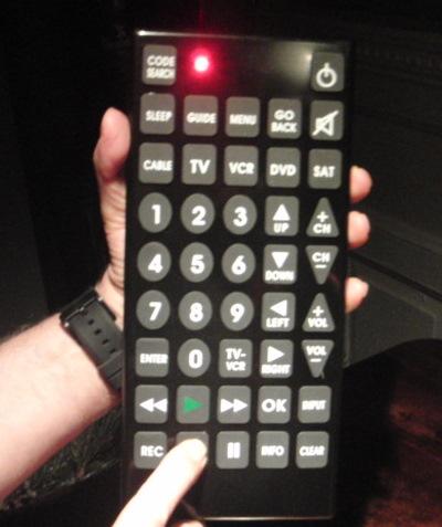 Giz Wiz Biz Giz Wiz Show Gadgets Heres Another Universal Remote