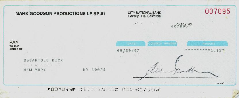 To write a check for cents only learn how to write a check without cents properly ccuart Image collections
