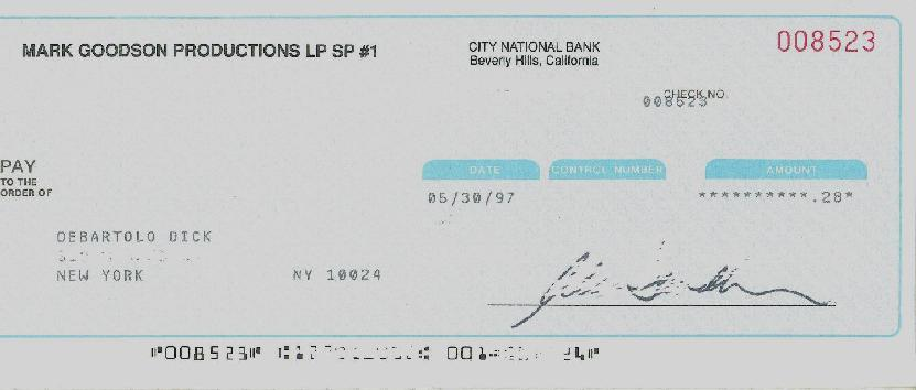 Giz wiz biz match game memories i didnt work quite so many years on family feud so my check for reruns of that show was only 28 yes twenty eight cents ccuart Gallery