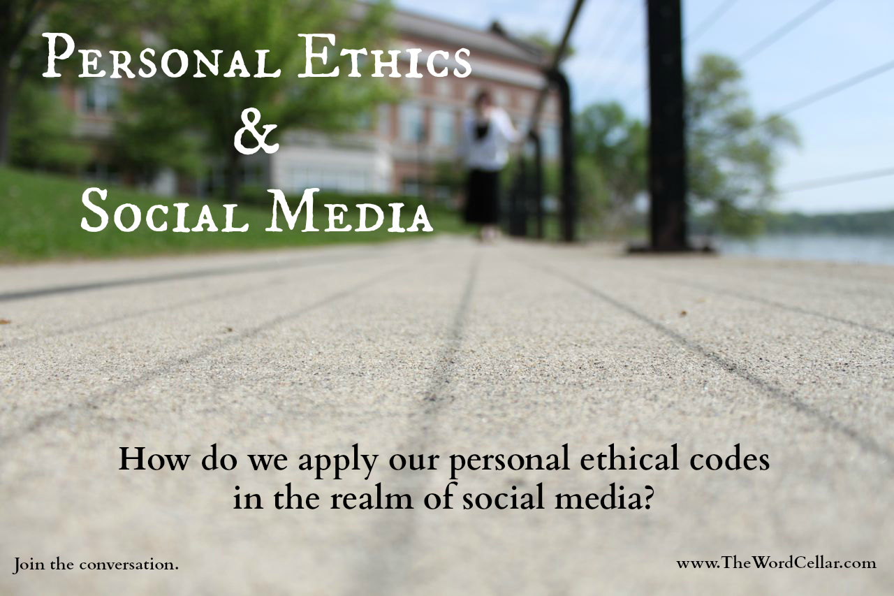 i believe a code of ethics essay Read this essay on personal ethics paper i believe this is where companies fall into the false guarantee that have a well-built ethics code that their.