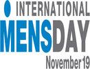 International Men's Day 19th November