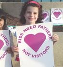 Shared Care - Kids needs Fathers