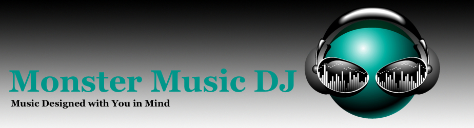 Monster Music DJ