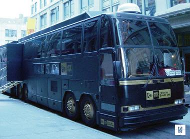 The NE Bus