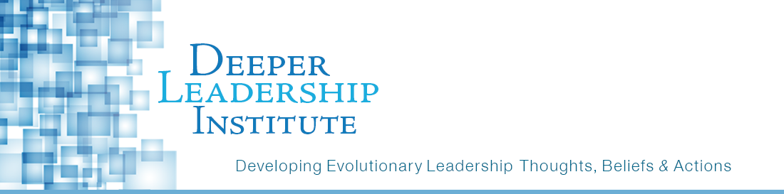 The Deeper Leadership Institute
