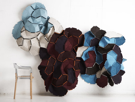 Clouds by ronan and erwan bouroullec designtodesign magazine designtodesi - Ronan erwan bouroullec ...