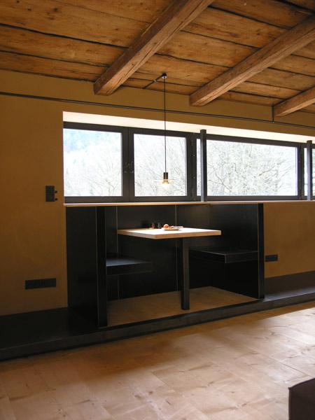 berge by nils holger moormann designtodesign magazine the ultimate. Black Bedroom Furniture Sets. Home Design Ideas