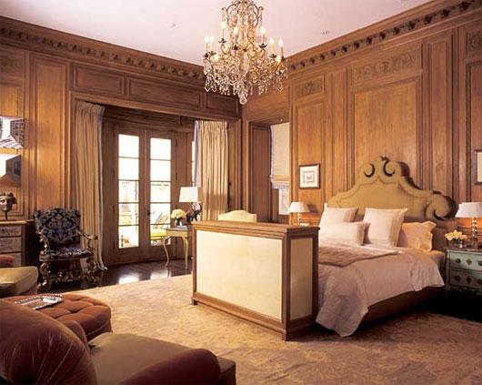 Luxury Victorian Interior Design by Robert Couturier