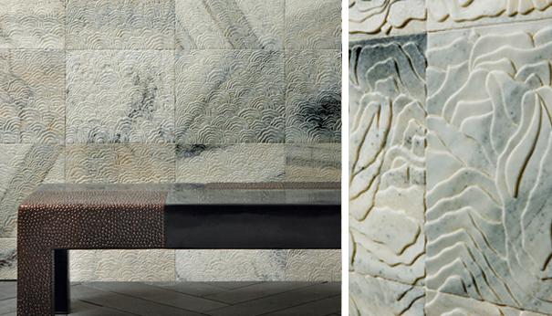 Ann Sacks Tile As Art Designtodesign Magazine