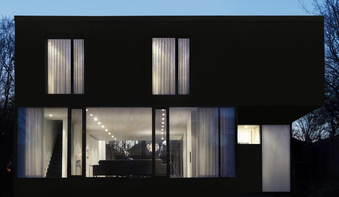 House 60 gh3 designtodesign magazine designtodesign for 60s architecture homes