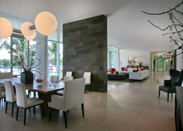 The Luxurious Villa in Miami Beach gorce 280609 012