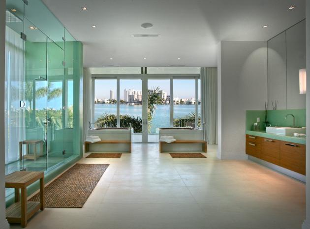 The Luxurious Villa in Miami Beach gorce 280609 019