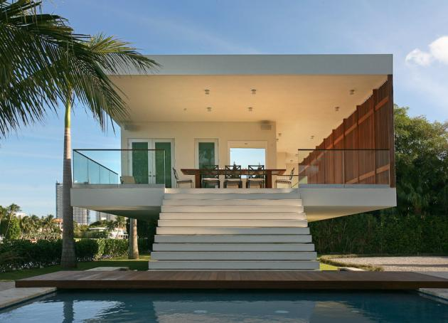 The Luxurious Villa in Miami Beach gorce 280609 026