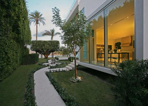 The Luxurious Villa in Miami Beach gorce 280609 027