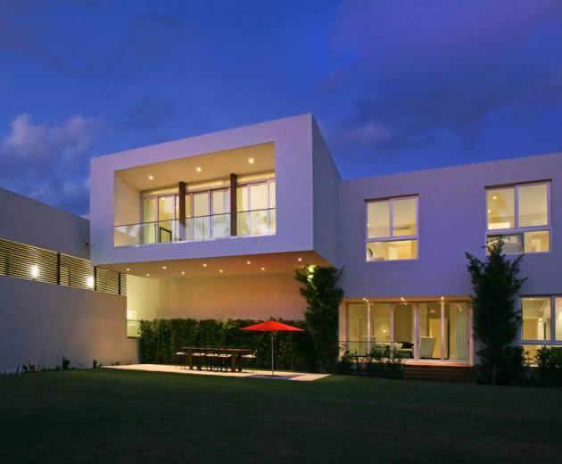 The Luxurious Villa in Miami Beach gorce 280609 028