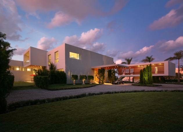 The Luxurious Villa in Miami Beach gorce 280609 029