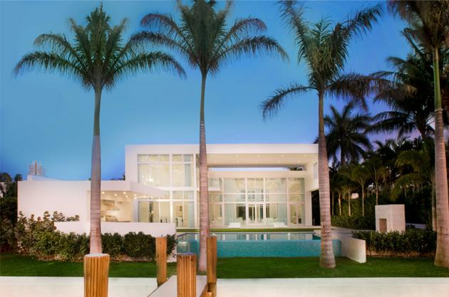 Amazing Tropical House in Miami Beach 6396 300609 02